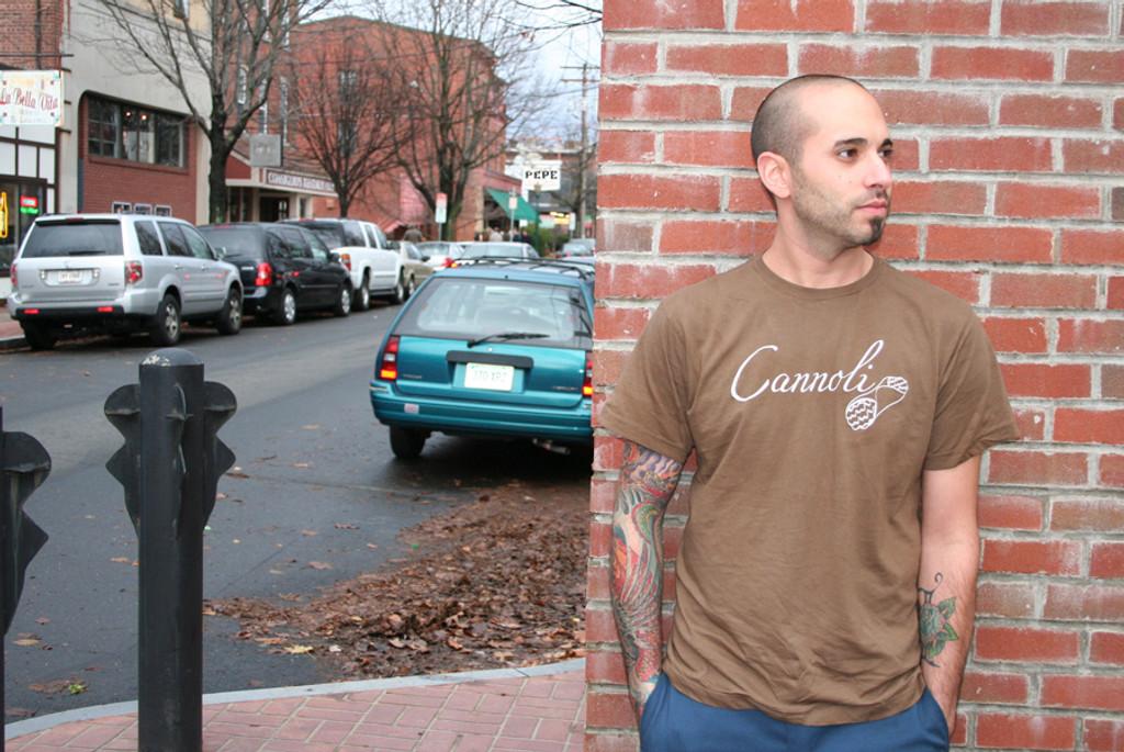 Men's Cannoli