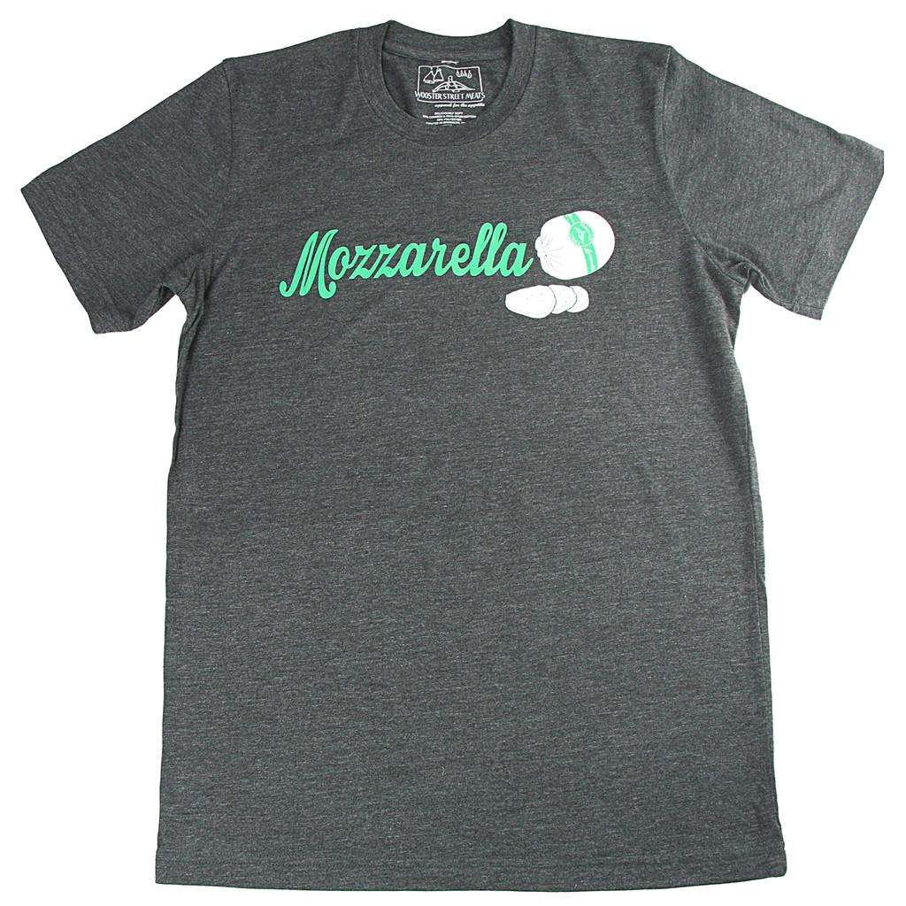 Men's Mozzarella