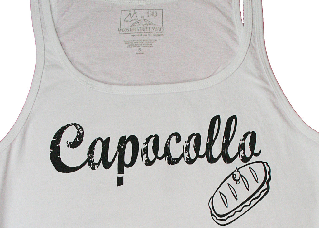 Women's Capocollo