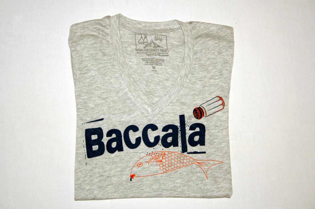 Women's Baccala - V-Neck