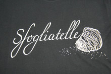 Men's Sfogliatelle