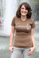 Women's Cannoli