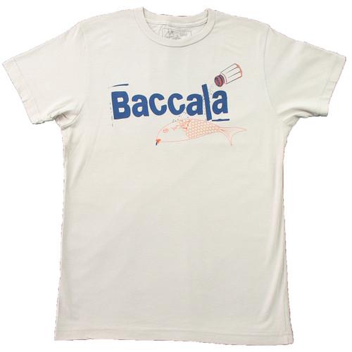Men's Baccala