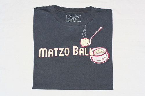 Men's Matzo Ball