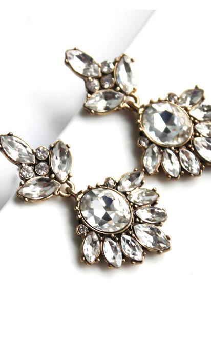 Vicky Drop Earrings