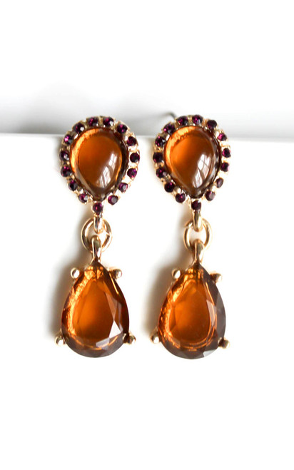Helen Drop Earrings