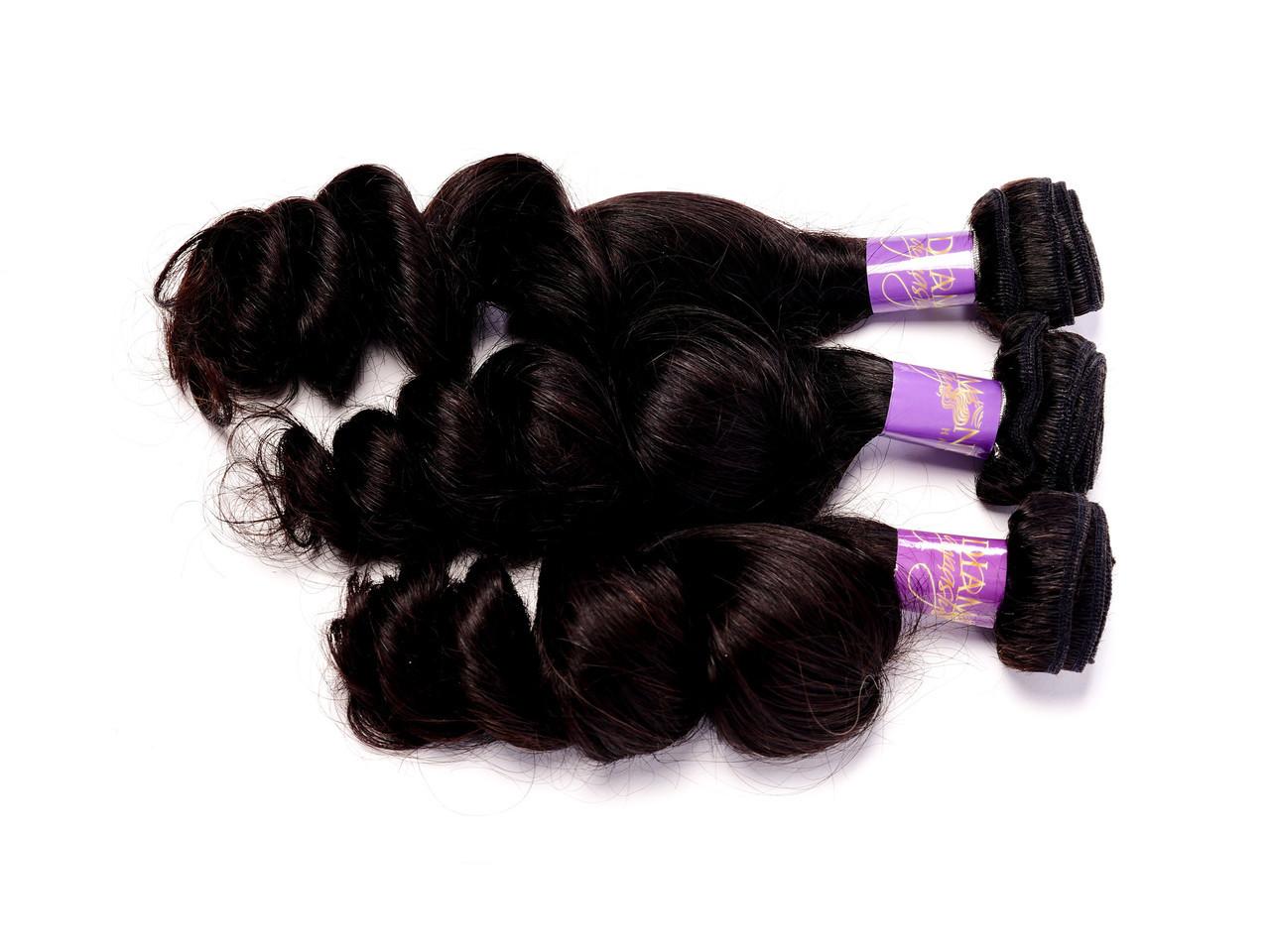 Loosewave Bundle Deals Diamond Dynasty Hair