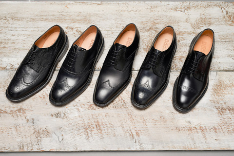 ​Dack's Shoes - Every Lawyer Ought to Own a Pair (or More)