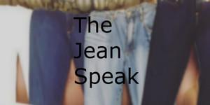 The Jean Speak