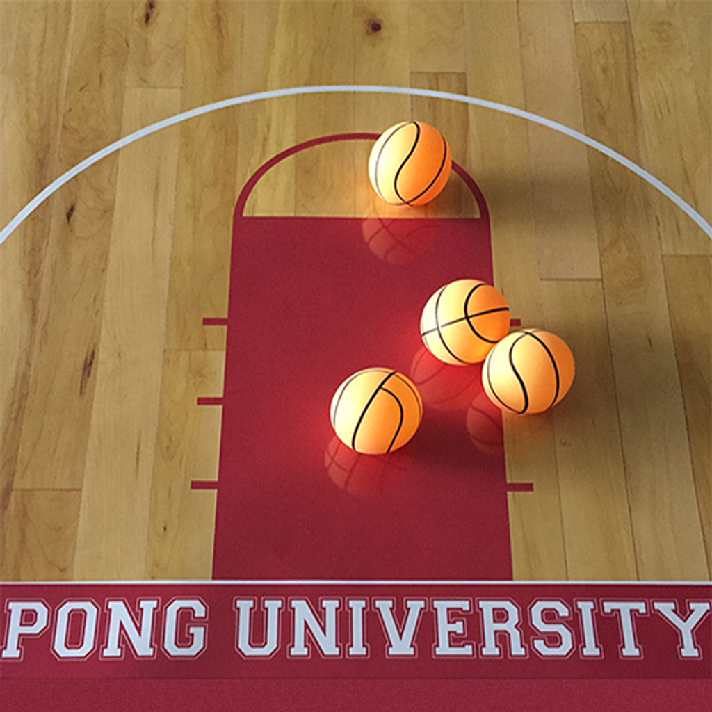 Sports Balls (Basketball Design)