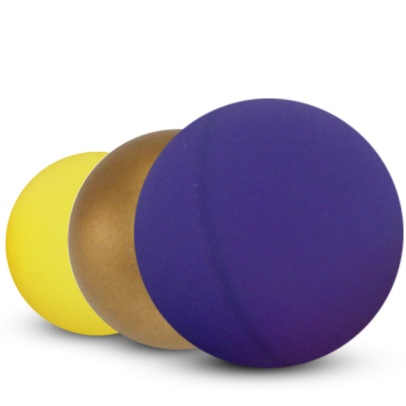 Blank Balls