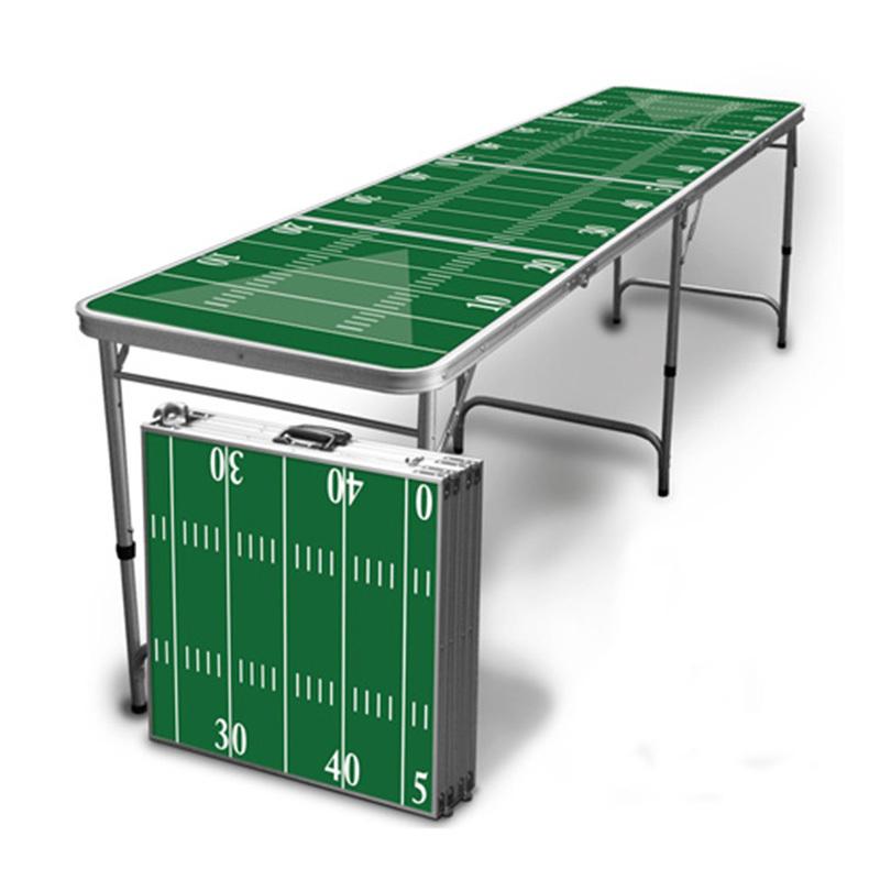 Pong University Tables
