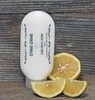 "Goat Milk Lotion ""Citrus Grove"" Essential Oil Tottle, 3.5 oz."