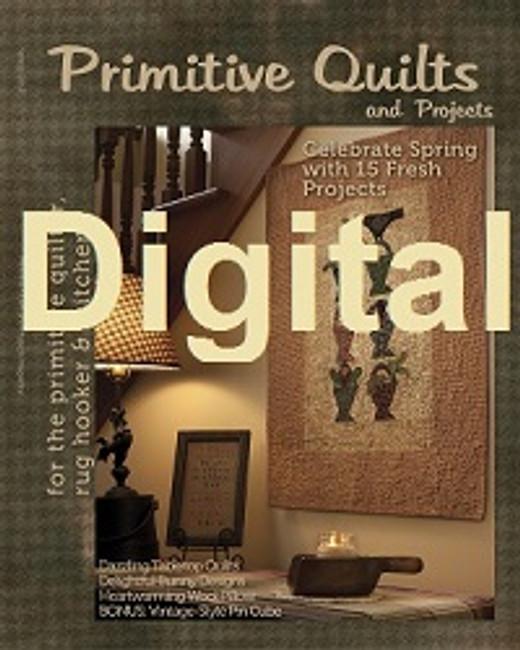 Spring 2012 - Digital