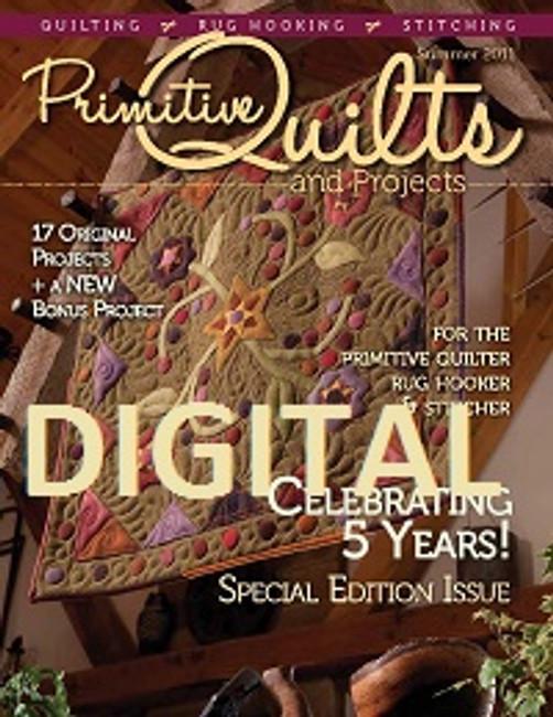 Summer 2011 Digital Download