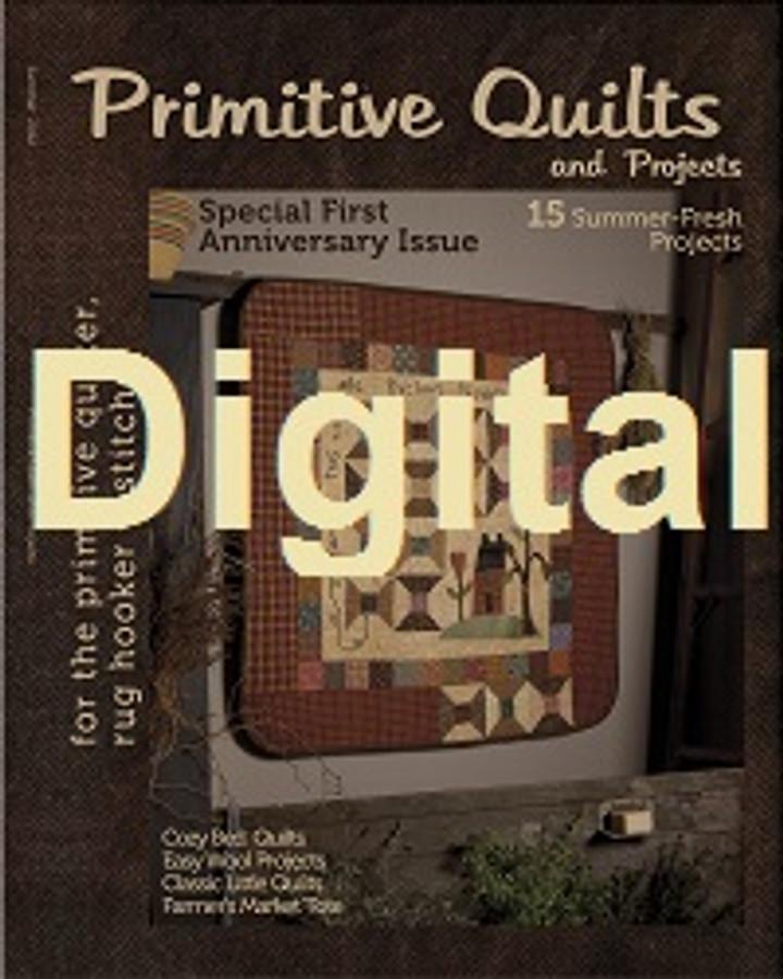 Summer 2012 Digital Download