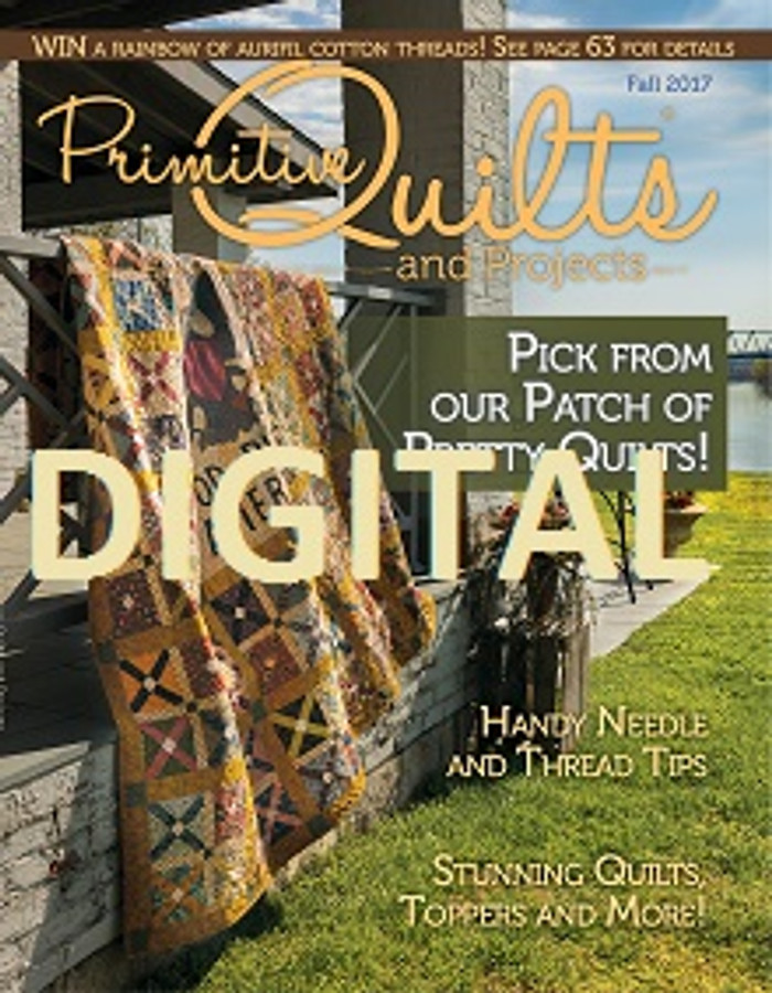 Fall 2017 Digital Magazine