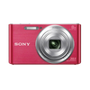 Sony DSC-W830P Compact Camera with 8x Optical Zoom Pink