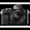 Sony ILCE-7K α7K Full-frame Body with 28-70 mm Lens