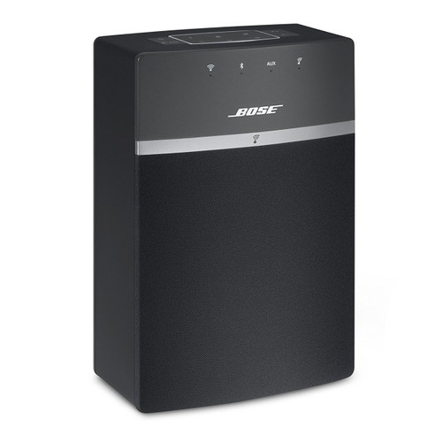 Bose SoundTouch 10 Wi-Fi Music System - Black