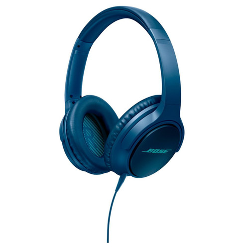 Bose SoundTrueII Around-Ear Headphones for Apple devices Navy Blue