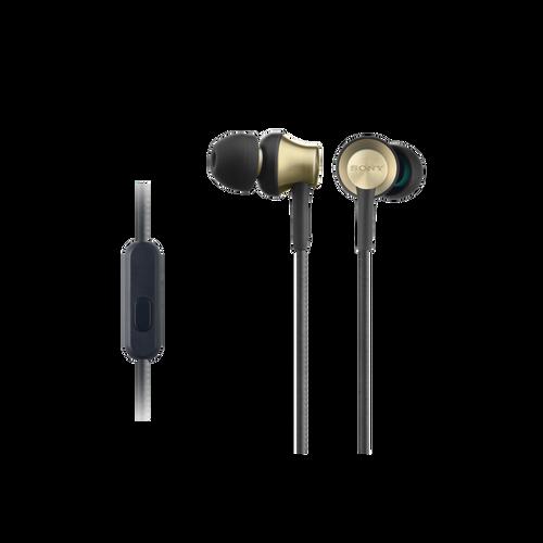 Sony MDR-EX650AP In-Ear Headphone