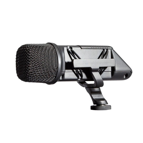 Rode  Stereo VideoMic Stereo On-camera Microphone