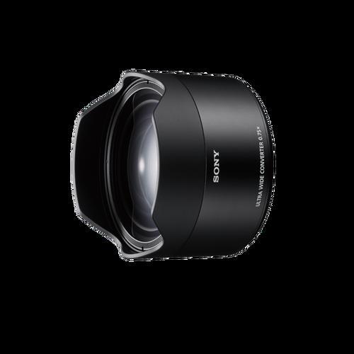 Sony SEL075UWC Ultra Wide Converter