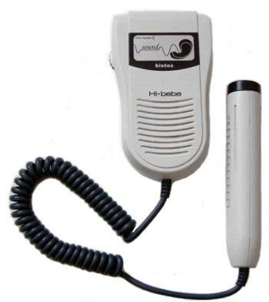 Hi-Bebe BT200 Sound Fetal Doppler