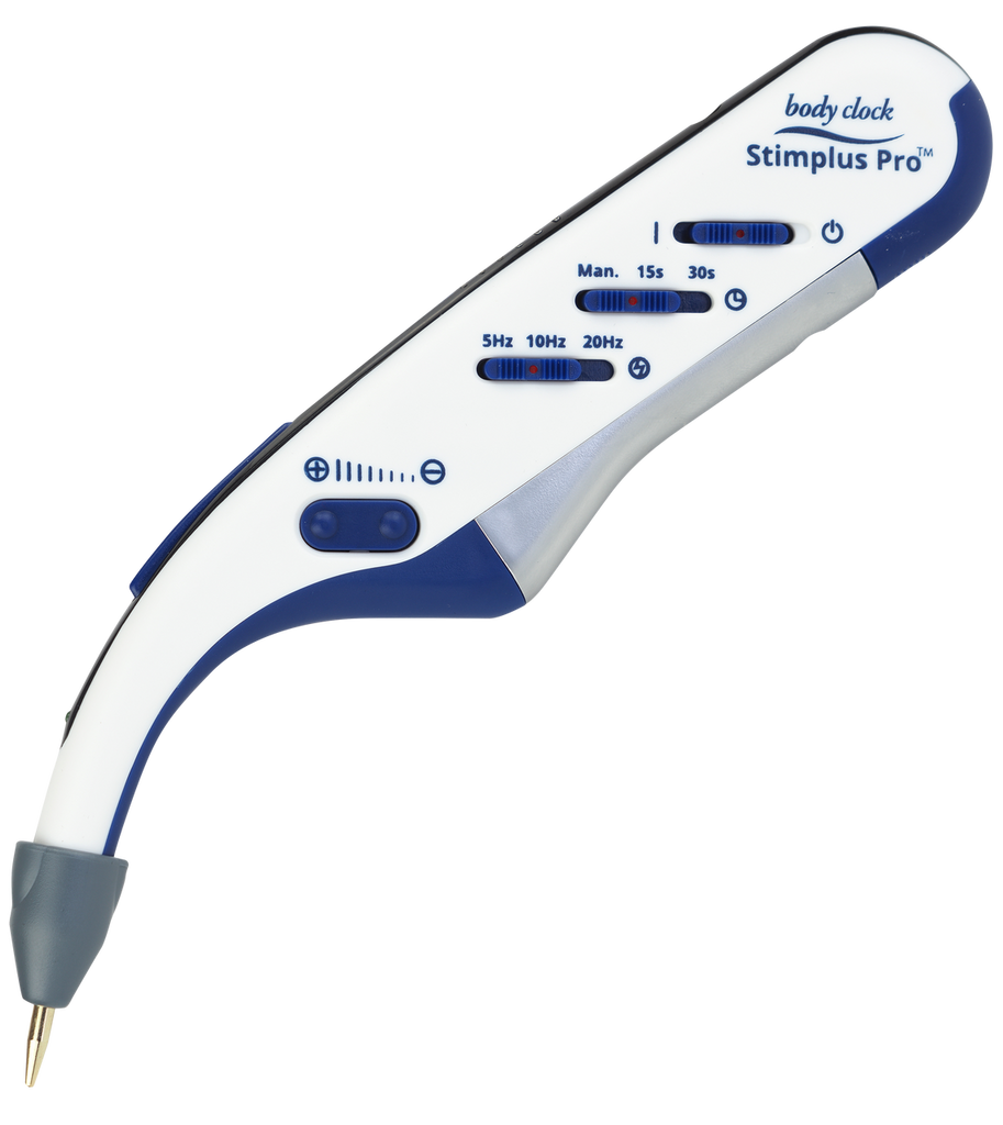 Stimplus Pro Electro-Acupuncture Machine