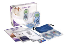 Smart TENS Machine - with Multi-Wave (Han) Stimulation