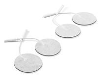 body clock round tens machine electrodes