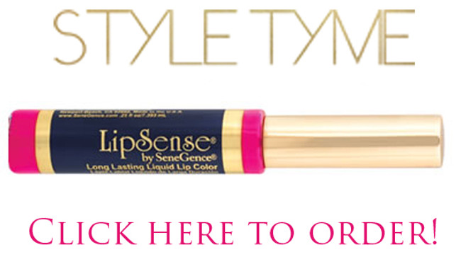 KISS FOR A CAUSE LIPSENSE on Sale!
