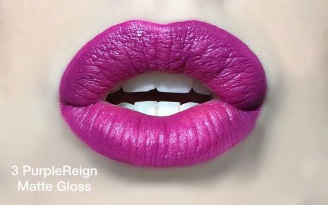 Purple Reign LipSense