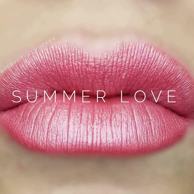 Summer Love LipSense Limited Edition LipSense