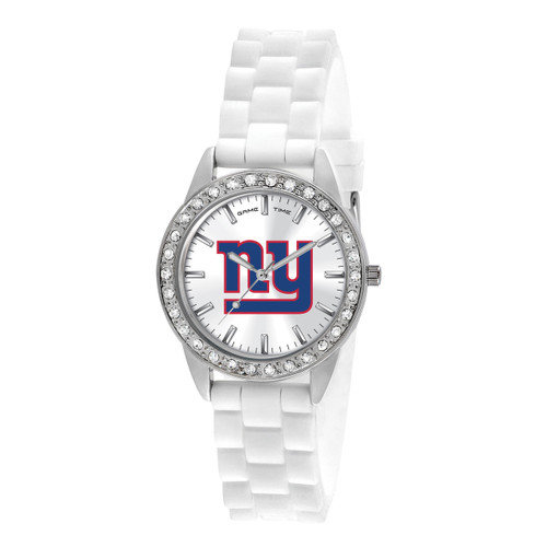 FROST SERIES NEW YORK GIANTS