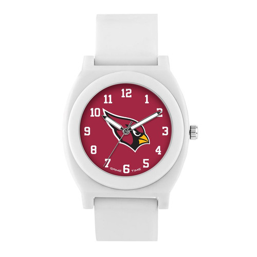 FAN WHITE SERIES ARIZONA CARDINALS