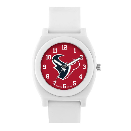 FAN WHITE SERIES HOUSTON TEXANS