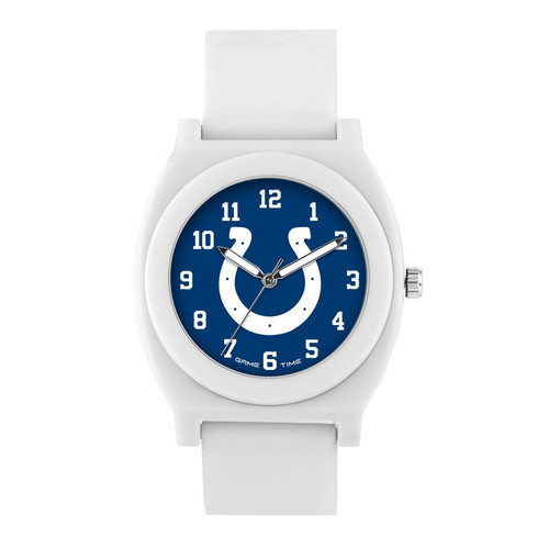 FAN WHITE SERIES INDIANAPOLIS COLTS