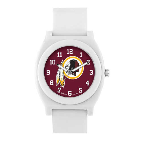 FAN WHITE SERIES WASHINGTON REDSKINS
