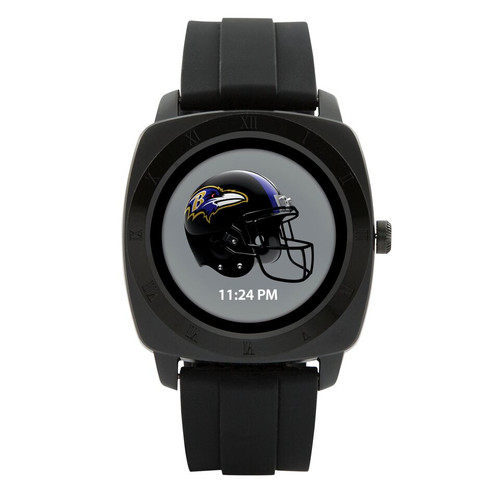 SMART WATCH SERIES Baltimore Ravens