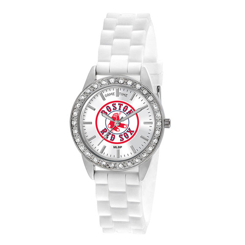 FROST SERIES BOSTON RED SOX - SOX LOGO
