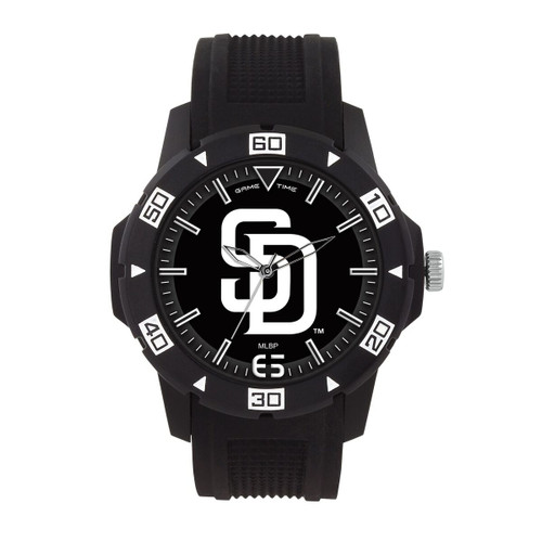 AUTOMATIC SERIES SAN DIEGO PADRES