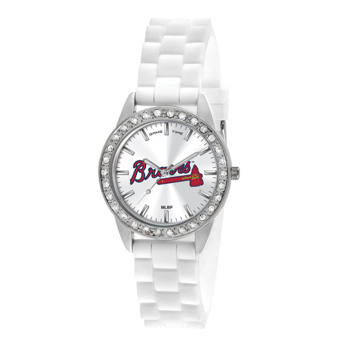 FROST SERIES ATLANTA BRAVES