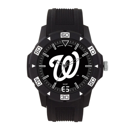 AUTOMATIC SERIES WASHINGTON NATIONALS