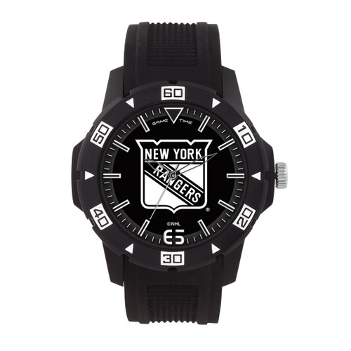 AUTOMATIC SERIES NEW YORK RANGERS