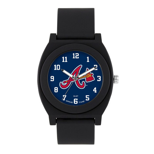 FAN BLACK SERIES  ATLANTA BRAVES