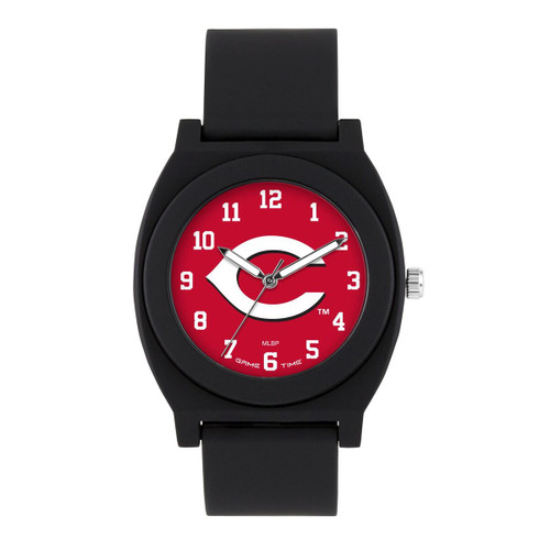 FAN BLACK SERIES  CINCINNATI REDS