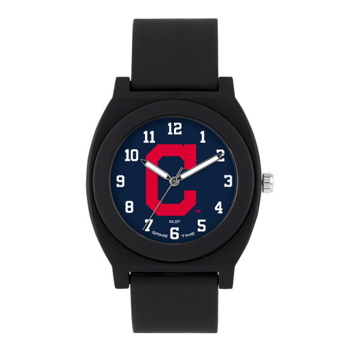 FAN BLACK SERIES  CLEVELAND INDIANS
