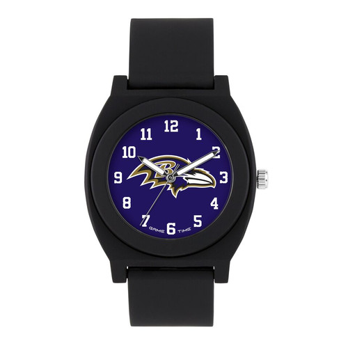 FAN BLACK SERIES BALTIMORE RAVENS